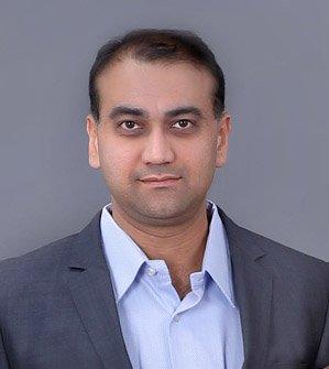 Anand Damani