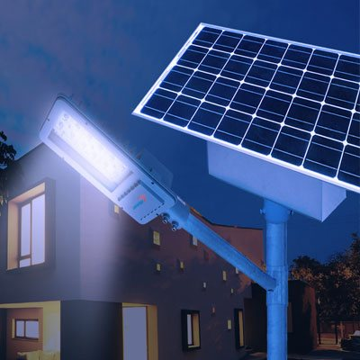 Novergy Solar Lighting Solutions