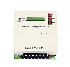 solar controller - NSCENT SERIES pic2