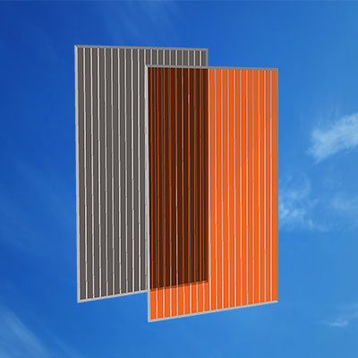 solar bipv module - See Through PV Glass Series