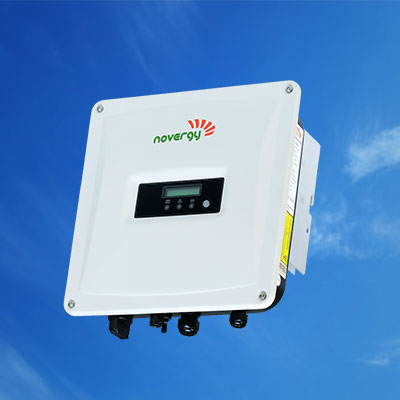 grid tie inverter - IGPB Series (Single Phase) 1kw to 5kw
