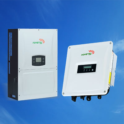 solar inverter - IGPB series page