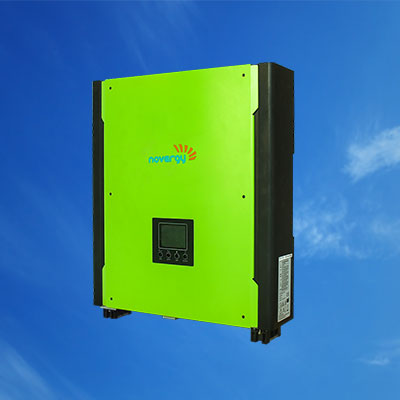 solar inverter - IPCV series page