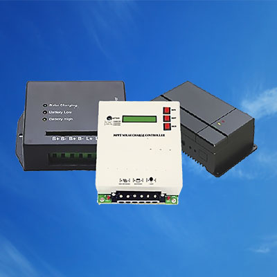 solar controller - NSCNT Series pic2