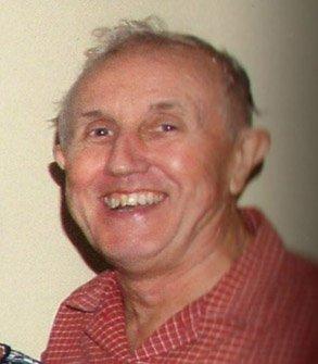 Robert Halyburton