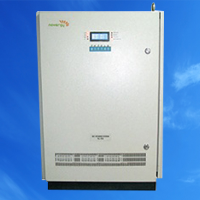 solar charger - telecom controller TC 701