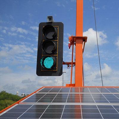 solar traffic lights - pic1
