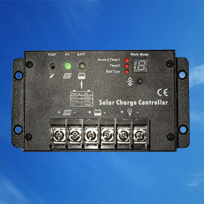 solar controller - Weather Tuff Series pic2
