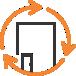 BIPV Benefits - Maintain the illumination level with BIPV facades