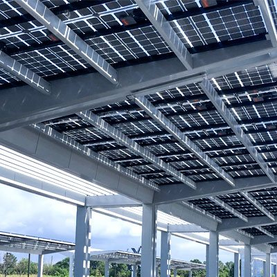 Top Solar Panel System Solutions provider and manufacturer - Novergy Solar
