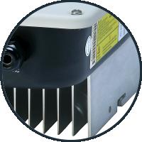 grid tie inverter benefit - Outdoor Type Design (IP65/IP55)