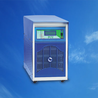 solar inverter - IPCL series page