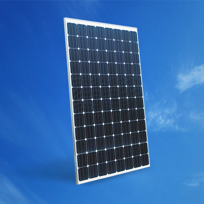 solar module - monocrystalline MCA Series (60 Cells)