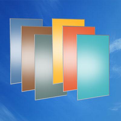 solar bipv module - PV Colorshine (Opaque) Series