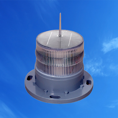 solar aviation and navigation lights - (NSWL-250)